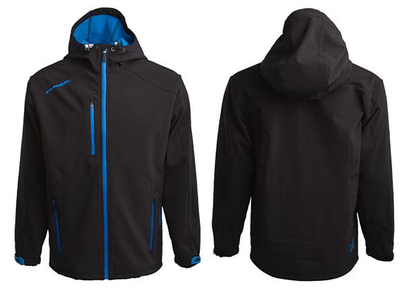 Royal Racing Alpine Softshell Jacket